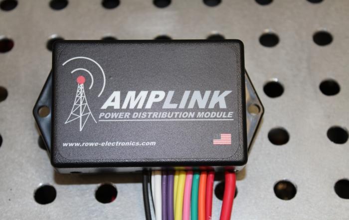 New Amplink PDM
